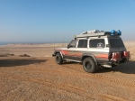 Land cruiser hj60 Fj60